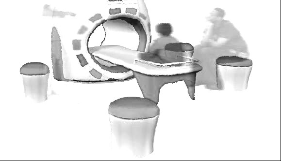 L'IRM : une technique avancée d'imagerie médicale